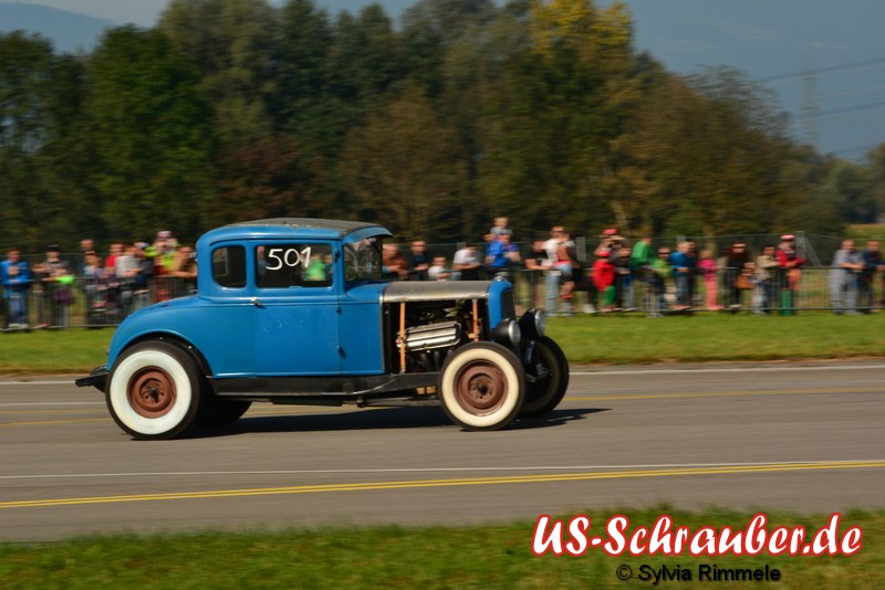 2014 Hohenems Airport Race Days