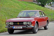 1972-Peugeot-504-Coupe