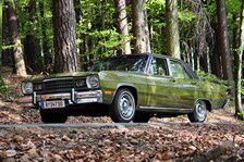 1974 Plymouth Valiant1