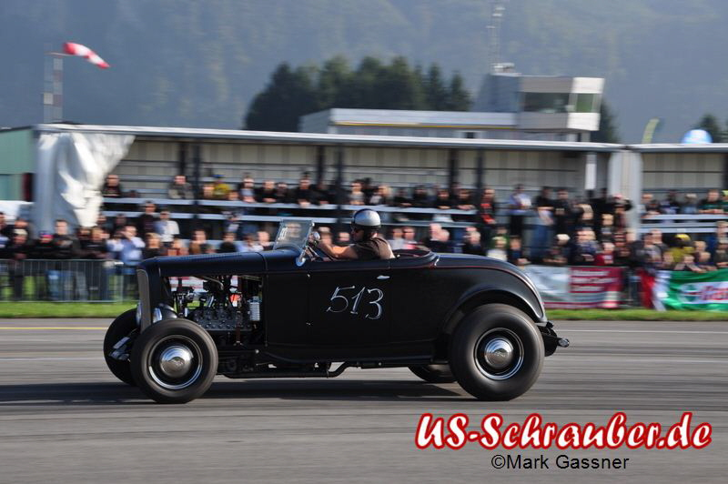 2011 Airport Race Days Hohenems